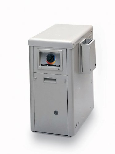 Hayward H100ID1 H-Series 100,000 BTU Above Ground Pool & Spa Heater, Natural Gas, Low Nox