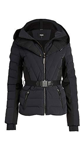 Mackage Women's Elita Ski Jacket, Petal, Pink, Small