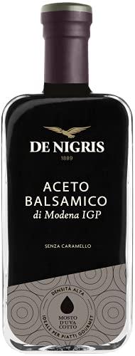 Aceto Balsamico di Modena IGP 'Aquila Platino'   De Nigris 1889