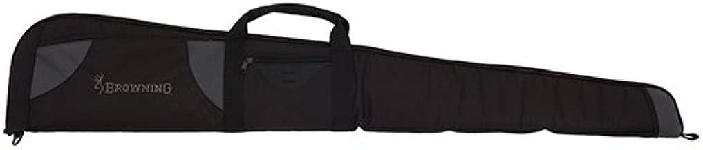 Browning 1410209952 Crossfire Shotgun Case Sizenameinternal, Black/Gray, 52