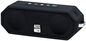 Altec Lansing Jacket H20 4 Portable Bluetooth Speaker