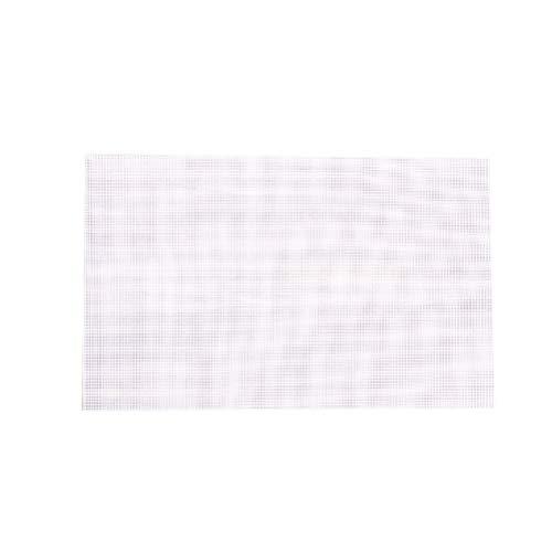 BESTonZON 5 Stück Trocknermatten für Lebensmittel, wiederverwendbar, Teflon-Trockner (37 x 40 cm)