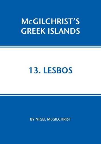 Lesbos (Mcgilchrist's Greek Islands)