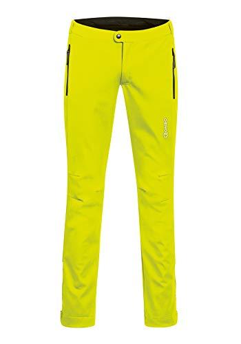 Gonso Herren Bluff Pants Men, Safety Yellow, S