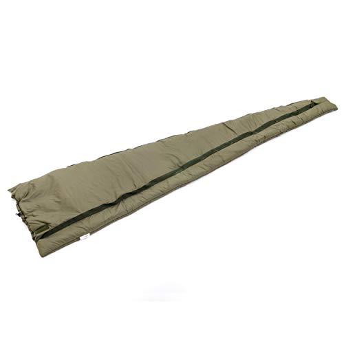 Snugpak Softie Expanda Panel Antarctica, Sleeping Bag Expander, Adds 16 Inches, Olive