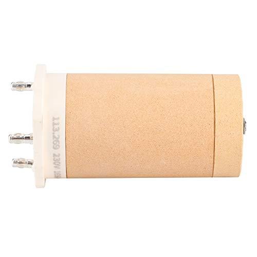 Toasses Accessori per Saldatura in Ceramica Riscaldamento per Riscaldamento in Ceramica Accessori per Saldatore Adatto per Leister 113.269 230V / 1650 + 1650W