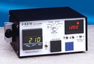 CG-3202-100 - 120V, 840W, 10A - J-KEM Temperature Controller, Model 210/T, with Timer, Chemglass - Each