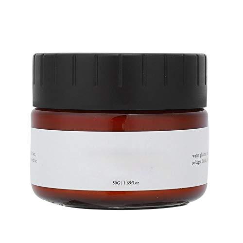 50g Crema de eliminación de pecas, manchas faciales de la piel Manchas de quemaduras solares Eliminar la crema para el blanqueamiento facial Eliminador de manchas oscuras