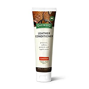 AniMed Oakwood Leather Conditioner