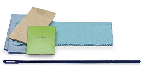 Stagg sck-fl Kit de limpieza y Cuidado para Flauta