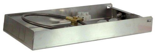 Suevia 1310524 Zusatzheizung mit Heizspirale 80 Watt