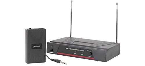 akkoord VGW1 VHF draadloos gitaar systeem