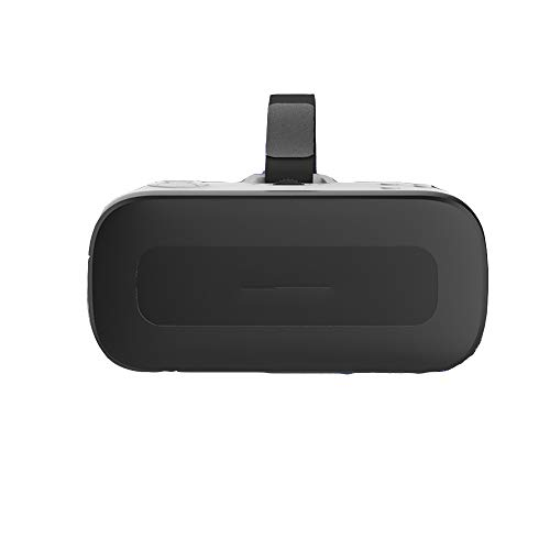 Buy Discount YDZSBYJ VR Headsets VR Virtual Reality 3D Glasses, Head-Mounted Theater Helmet, WiFi/Bl...