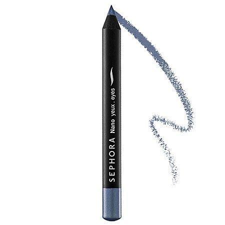 Popular overseas SEPHORA COLLECTION Nano Eyeliner 18 Now on sale Blue Jean