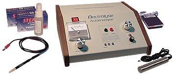 Electrolyse Standard-Elektrolyse Micro-Probe Epilierer für dauerhafte Haarentfernung Verfahren. 1 Jahr Garantie.