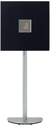 Yamaha ISX-803D Audio-System (CD, MP3, WMA, FM/DAB+ Tuner, NFC, Bluetooth) schwarz