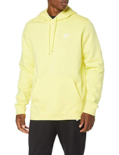 Nike Herren Flex Experience Rn 3 Msl-652852-701 Laufschuhe, Yellow Pulse White, 45 EU