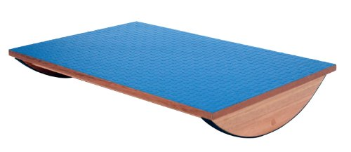 Why Should You Buy 3B Scientific W15077 Eucalyptus Wood Rectangular Rocker Board 0 - 35 Degree Angle...