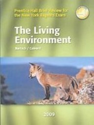 The Living Environment: Prentice Hall Brief Review for the New York Regents Exam
