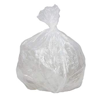 33 Cheap SALE Start Gallon Regular Indianapolis Mall Duty Trash Bags - 0.65 Mil Case Cases 250 3