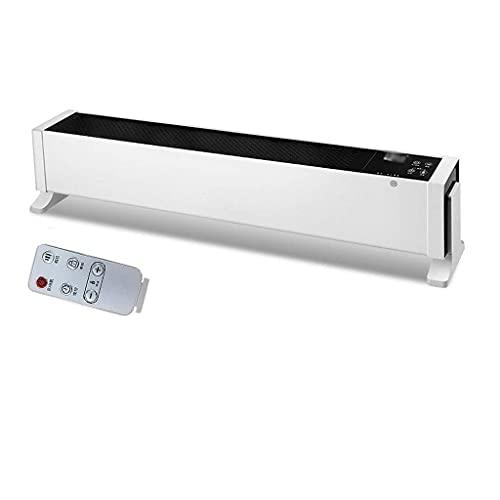 Minicalefactor eléctrico en 3 segundos, calentamiento rápido en 1 archivo, control de...