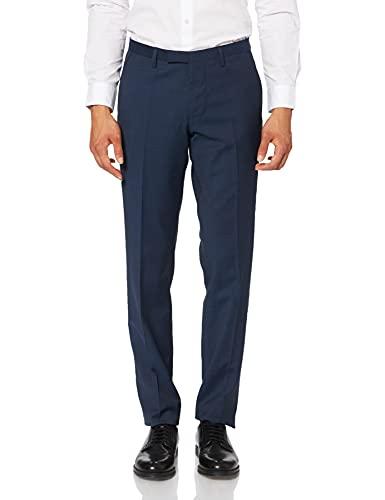 Cinque Cimelotti-h Pantalones de Traje, Azul (Dunkel Blau 68), 3 años para Hombre