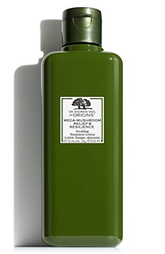 Dr. Andrew Weil for Origins Mega-Mushroom Relief & Resilience Lotion, beruhigend, 200 ml