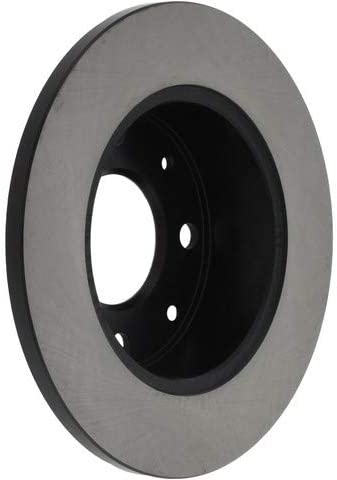 Disc Brake Rotor San Diego Mall Compatible Honda 80-81 Louisville-Jefferson County Mall Civic with