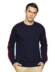 Fila Mens Sweatshirt