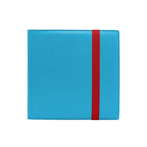 Dex Protection 12-pocket Binder - Blue image