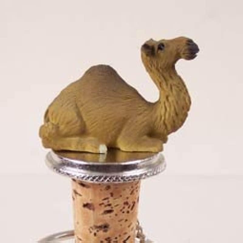Conversation Concepts Camel Dromedary Bottle Stopper By Conversation Concepts