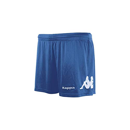 Kappa 50mt. Short, Damen XXL Royal