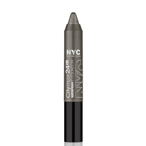 N.Y.C. New York Colour City Proof 24 Hr Eye Shadow – Empire State Building (Pack Of 2)