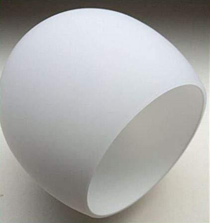 Lampenglas 692030 Ersatzschirm E14 Schirm Glas Lampenschirm Ersatzglas