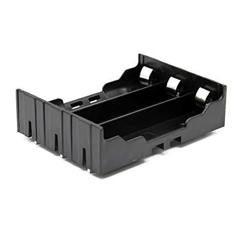 YALIXING JJBHD Electronic Accessoires & Supplies 5 stücke DIY 3-Slot 18650 Batteriehalter mit Pins Um Ihnen die Qualität der Exzellenz bereitzustelle