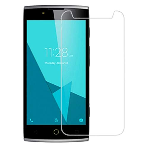 Vimkart Tempered Glass, Mobile Guard, Protector for LG Tribute HD