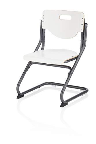Kettler Chair Plus Kinder- und Jugendstuhl Stahl, Schichtholz gebraucht kaufen  Wird an jeden Ort in Deutschland