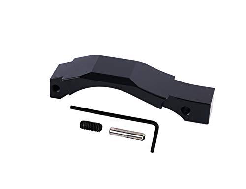 JDAMALEYWO Aluminum Alloy Trigger Guard