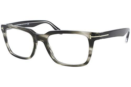 Tom Ford for man ft5304 - 093, Designer Eyeglasses Caliber 54