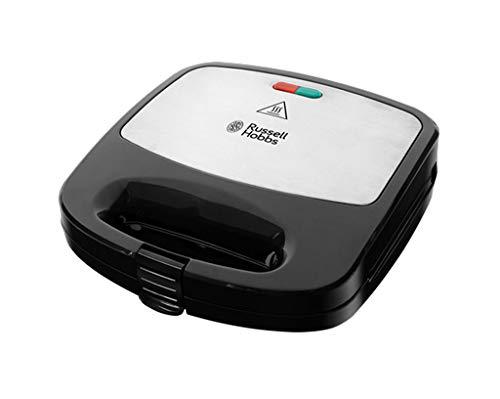 Russell Hobbs Multifunktionsgerät 3-in-1 Fiesta (Sandwich Maker, Waffeleisen, Kontaktgrill),...