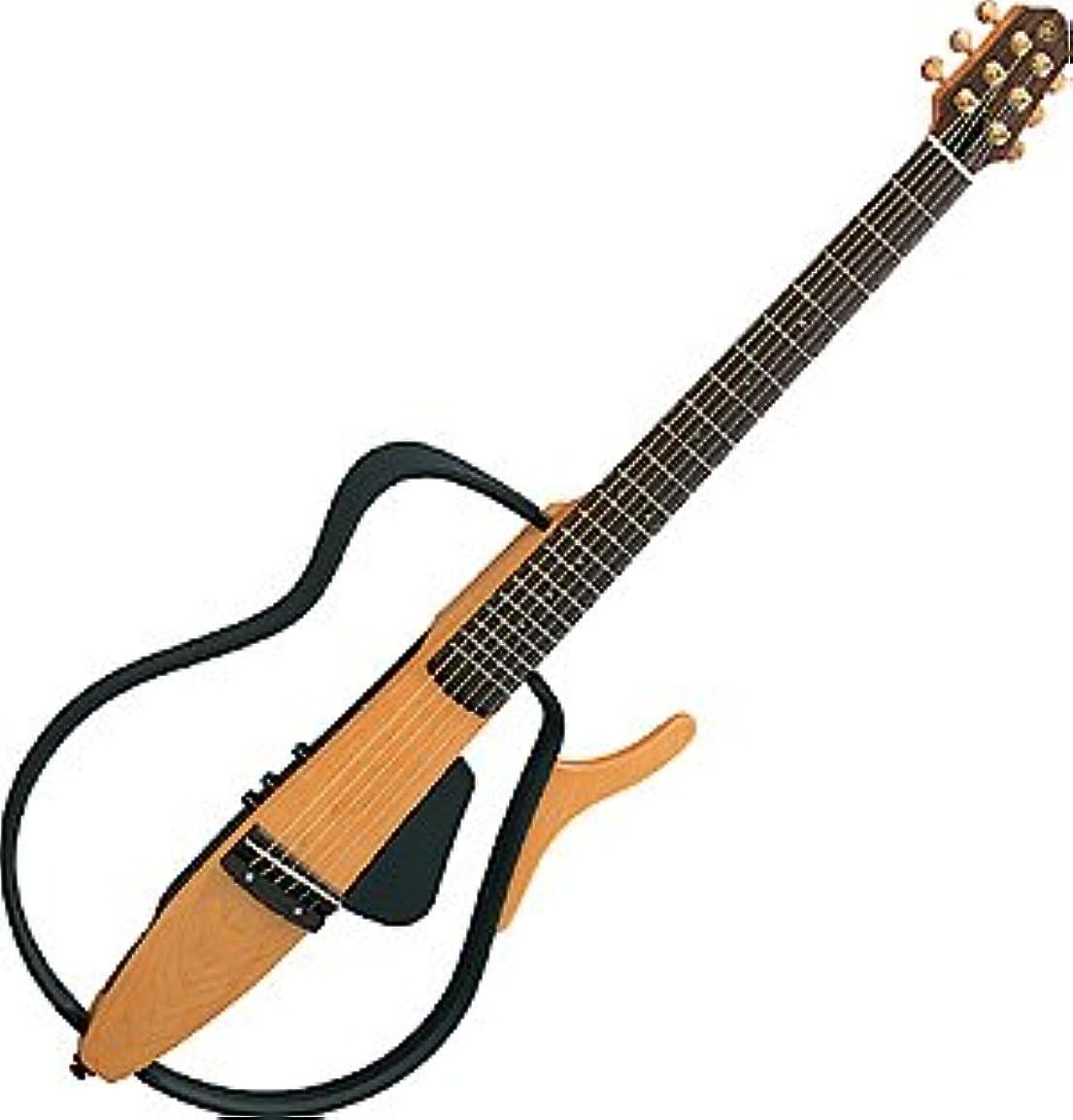 が欲しい容器竜巻ヤマハ サイレントギター フォークギター SLG-100S