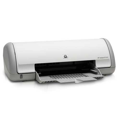 Review Of HP D1341 DeskJet Printer