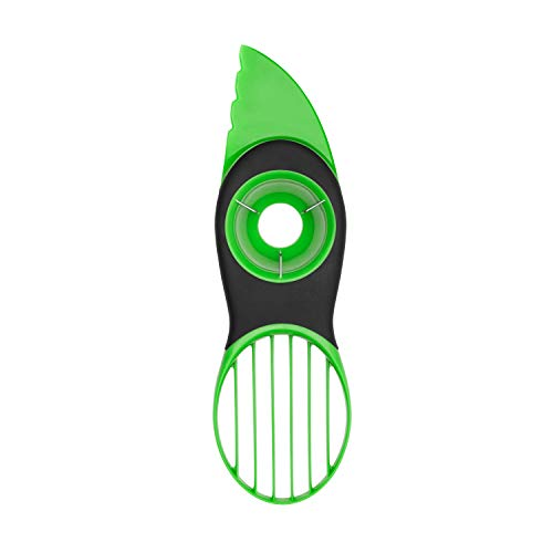 OXO Good Grips 3-in-1 Avocado Slice