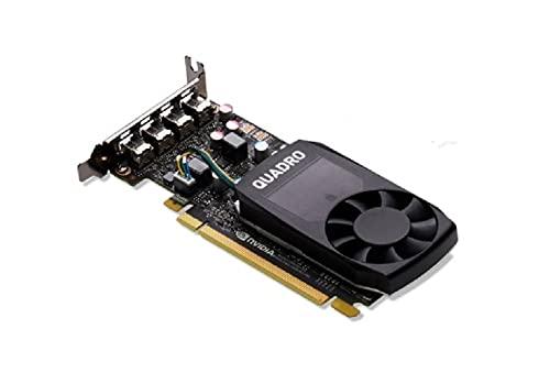 Advantech Quadro P1000 4GB PCI-Ex16 MDP*4 FS (PG178)