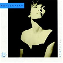 pat benatar true love cd