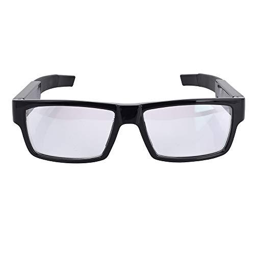 KTops Oculta cámara espía Gafas, 32GB 1080P HD Video Recorder, Gafas de...