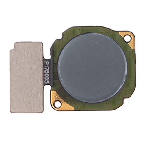 Xuemei de piezas de repuesto de teléfono Reparación Flex Cable de repuesto de piezas Botón de huellas dactilares cable flexible for Huawei P8 Lite (2017) / Maimang 6/8 Plus Disfrute / del a 9 Lite / d