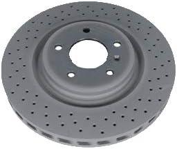 ACDelco GM Very popular! Original Equipment 177-1042 Disc Rotor Front Brake Bargain sale