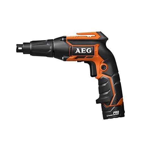 AEG AEG Visseuse Plaquiste Bts12C0 12 V Sans Batterie Ni Chargeur