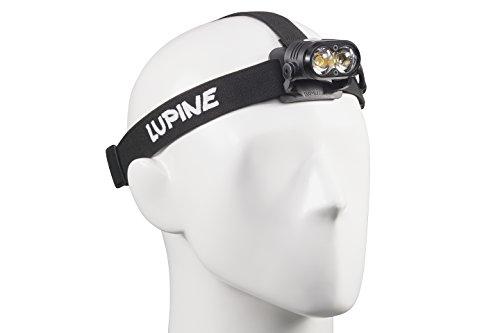 Lupine Piko X7 Stirnlampe 1500 Lumen 6.6Ah Smartcore (NEU!)